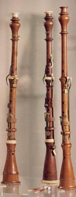 Oboe Classics - Richard Earle article